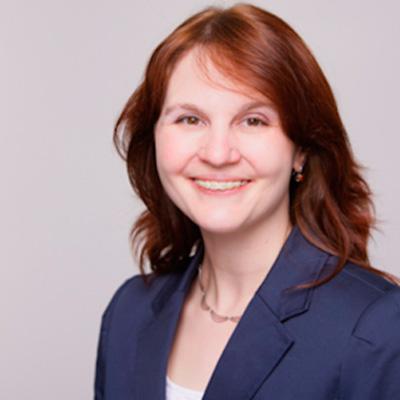 Projektmanagerin und Social Media Expertin Eva Rabung