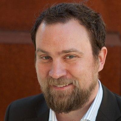 Geschäftsführer und Wordpressexperte Sascha Postner